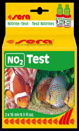 Sera nitriti Test