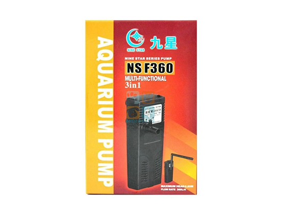 NS F360